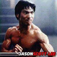 Jason Scott Lee  Acteur