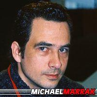 Michael Marrak  Auteur