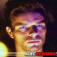 Alec Newman  Acteur