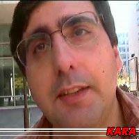 Kara  Scénariste, Dessinateur
