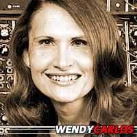 Wendy Carlos