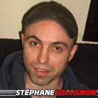 Stéphane Collignon  Illustrateur, Dessinateur