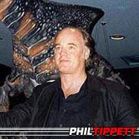 Phil Tippett  Réalisateur, Producteur, Concepteur