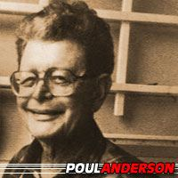 Poul Anderson  Auteur