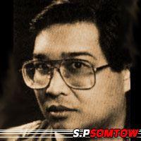 S.P. Somtow