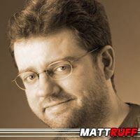 Matt Ruff  Auteur