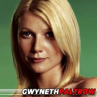 Gwyneth Paltrow  Acteur