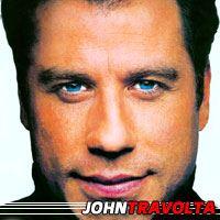 John Travolta  Producteur, Acteur, Doubleur (voix)
