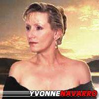 Yvonne Navarro  Auteure