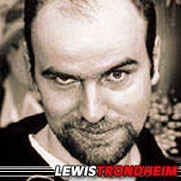 Lewis Trondheim