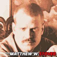 Matthew Stover