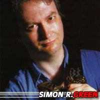Simon R. Green