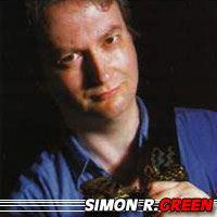 Simon R. Green  Auteur