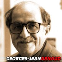 Georges-Jean Arnaud