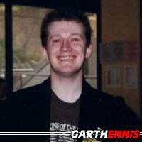 Garth Ennis
