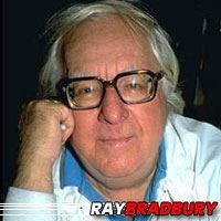 Ray Bradbury - Leviathan '99