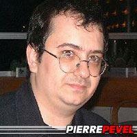 Pierre Pevel  Auteur