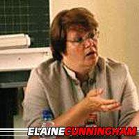 Elaine Cunningham  Auteure