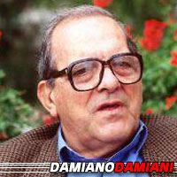 Damiano Damiani  Réalisateur