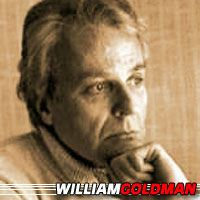 William Goldman  Auteur, Scénariste