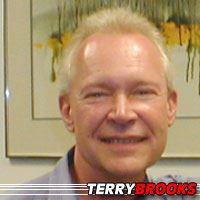 Terry Brooks  Auteur