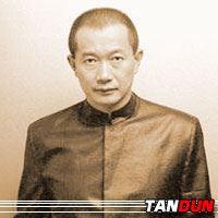 Tan Dun