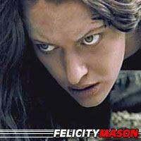 Felicity Mason