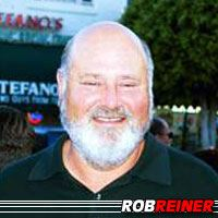Rob Reiner  Réalisateur, Producteur
