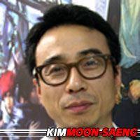 Kim Moon-Saeng  Réalisateur