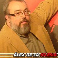 Álex De La Iglesia  Réalisateur, Producteur, Producteur exécutif