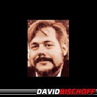 David Bischoff  Auteur
