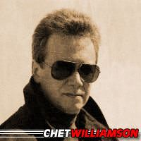 Chet Williamson