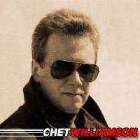 Chet Williamson