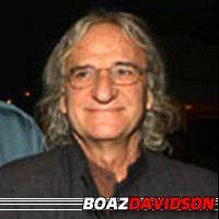 Boaz Davidson