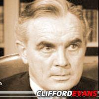 Clifford Evans
