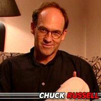 Chuck Russell  Réalisateur, Producteur, Scénariste
