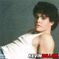 Kevin Dillon  Acteur