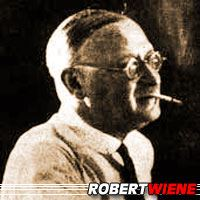 Robert Wiene  Réalisateur