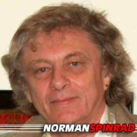 Norman Spinrad