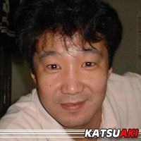 Katsu Aki  Auteur, Mangaka