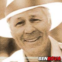 Ben Bova