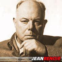 Jean Renoir  Réalisateur