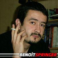 Benoît Springer