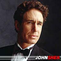 John Shea  Acteur