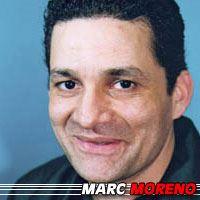 Marc Moreno  Dessinateur, Coloriste