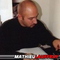 Mathieu Lauffray
