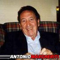 Antonio Margheriti  Réalisateur, Producteur, Scénariste