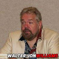 Walter Jon Williams