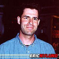 Eric Nylund