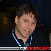R.A. Salvatore